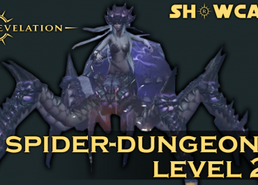 Revelation Online  – Dungeon Guide – Misty Hollow – Wrathscale (Trial Mode Lv25+)